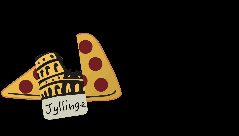 roma pizza jyllinge